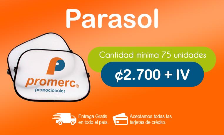 Pasarol Promerc