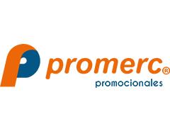 Promocionales Promerc logo